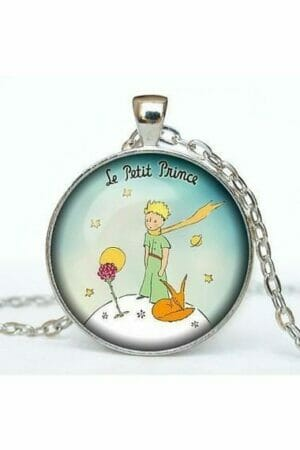 LITTLE PRINCE PENDANT