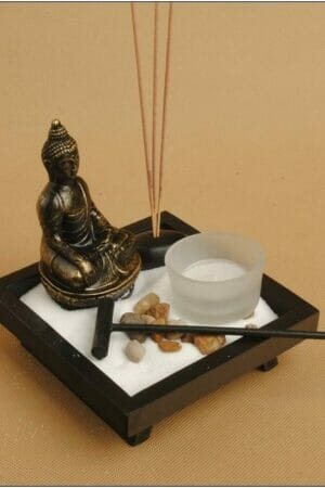 ZEN GARDEN/PEACE AND SERENITY